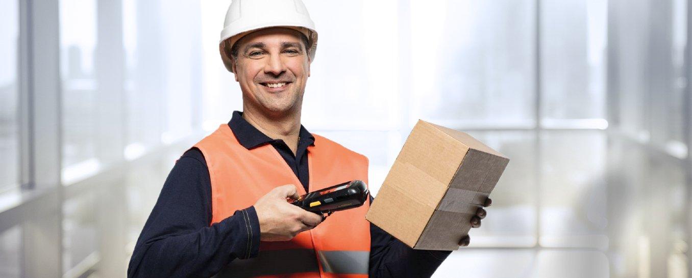 Jobs Lagerhelfer und Lagermitarbeiter